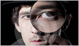 Professional Private Investigator in Wellingborough